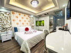 , Amore Suite Room